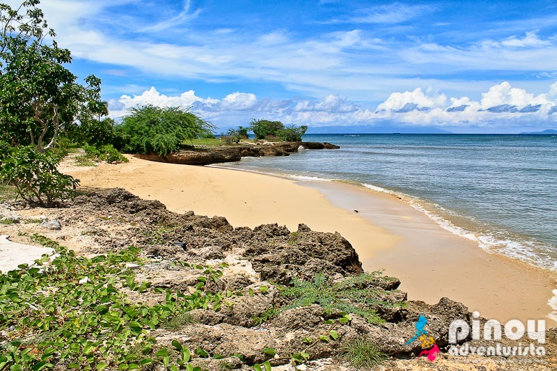 Burot Beach In Calatagan Batangas Quot A Nice And Secluded