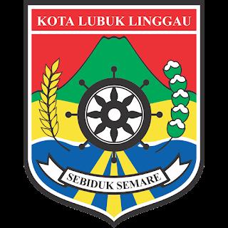Logo Kota Lubuk Linggau  Vector CorelDraw (CDR)