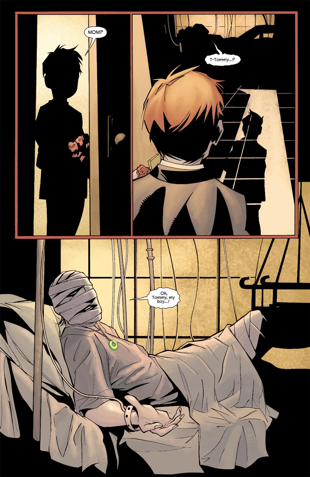 Detective Comics (1937) 846 Page 12
