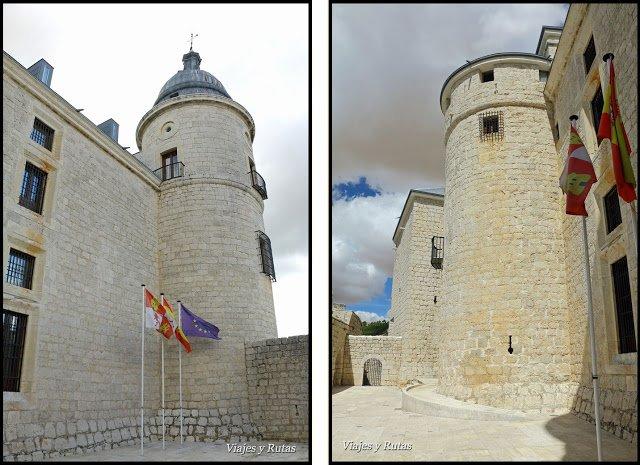 Simancas y el Archivo General