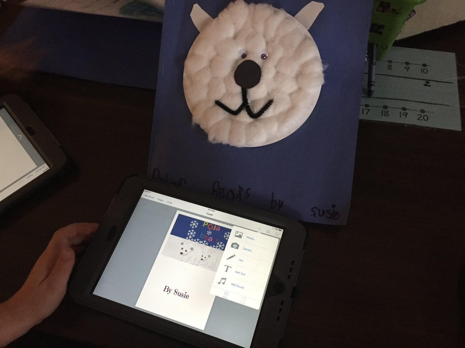 Happy Teaching & Happy Tech-ing!: Using Book Creator to Make
