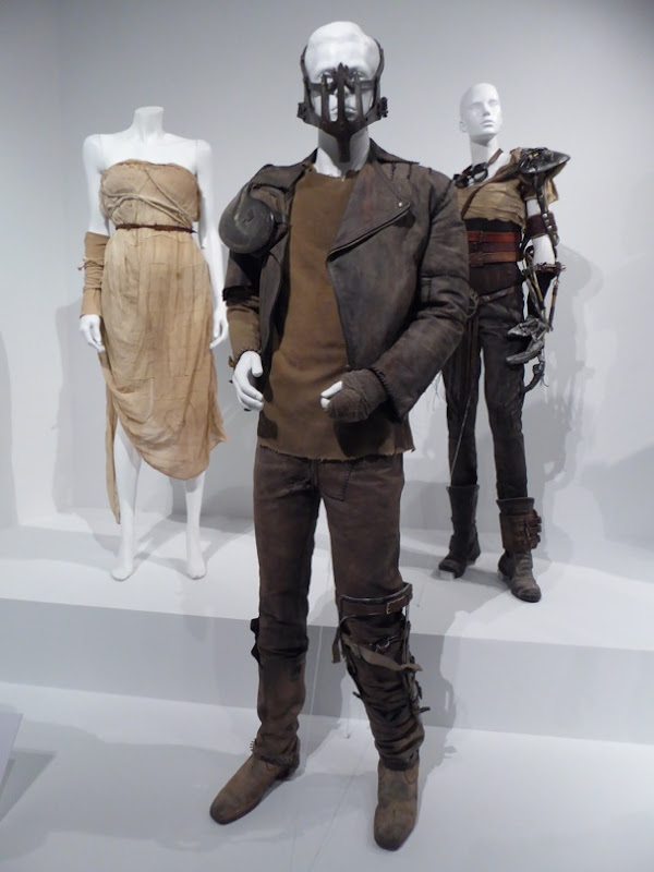 Mad Max Fury Road costumes