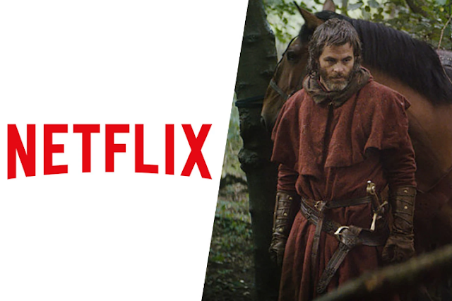 Outlaw King | Trailer Oficial de Netflix