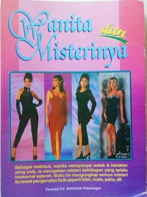 Wanita dan Misterinya