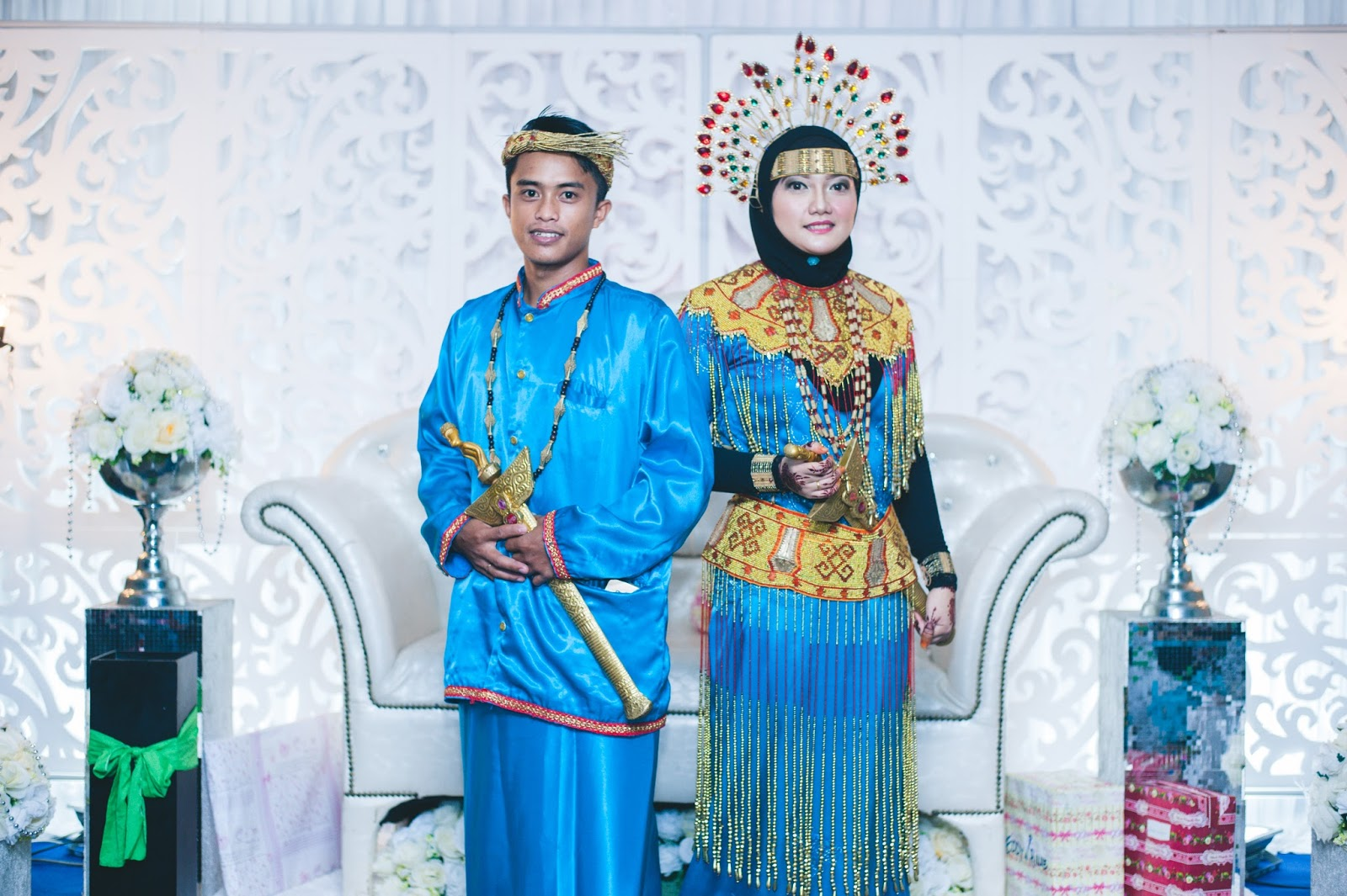 Akbar + Nida