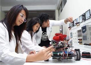 Program Ekstensi S1 Teknik Elektro: Lanjutan dari D3 Teknik ke S1 Teknik Elektro