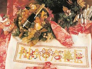 Vianočný test