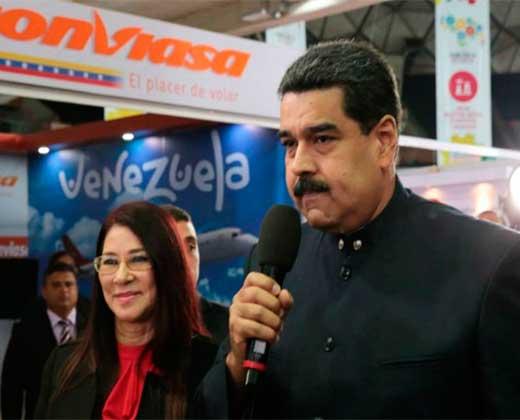 Maduro activará nuevo modelo económico de Dicom