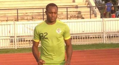 Victor Igbonefo Resmi Gabung Persib Bandung