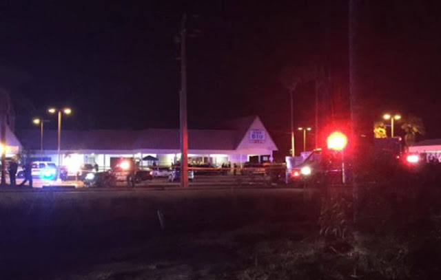 Tiroteo en fiesta adolescente, Florida, al menos dos muertos