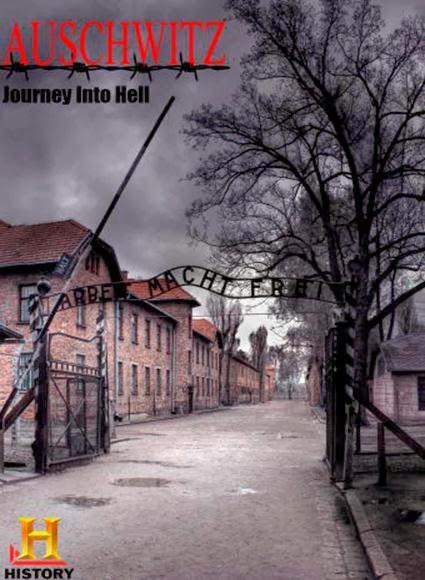 Auschwitz - Podróż do piekła (2014/TVRip/547 MB)