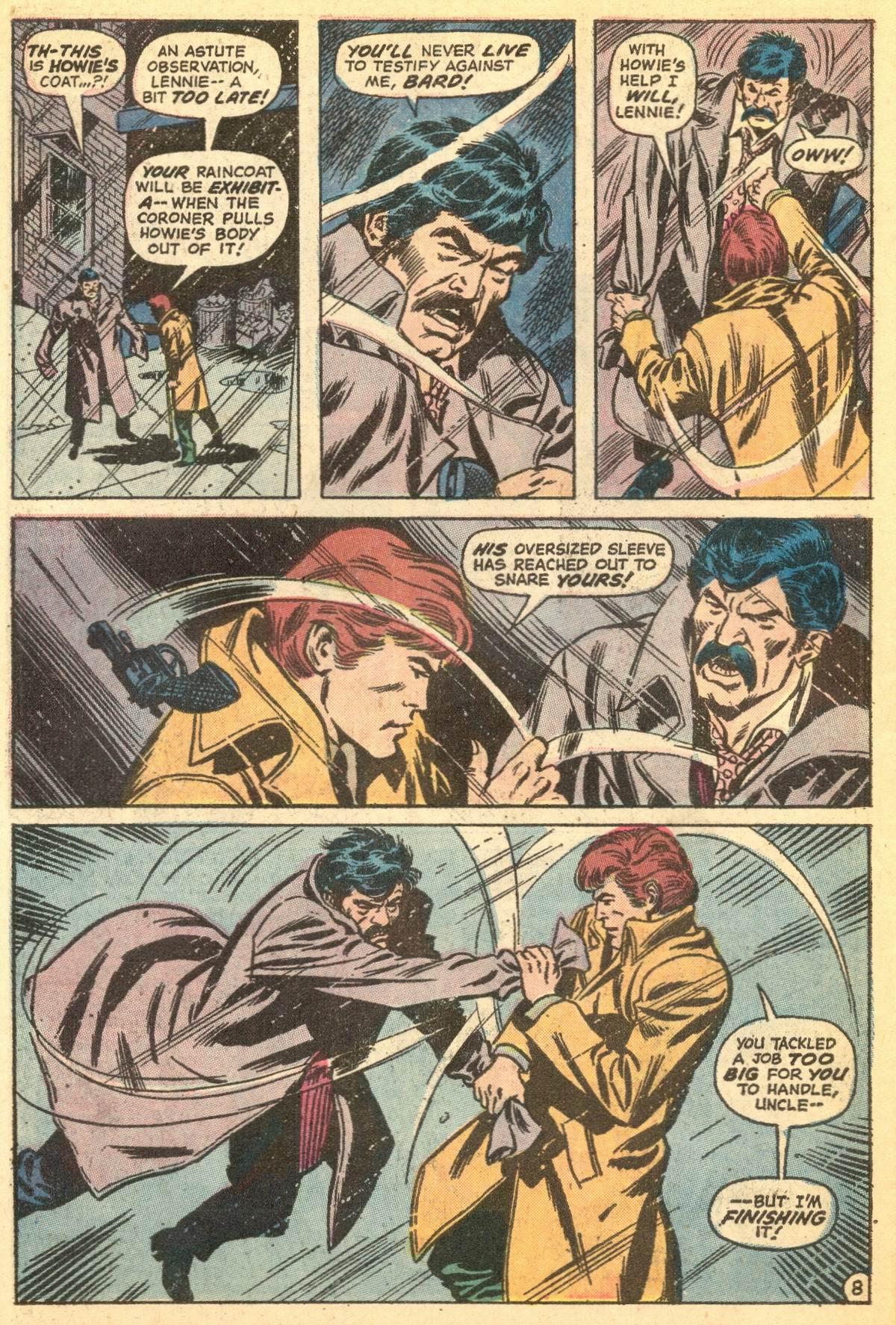 Detective Comics (1937) 431 Page 29