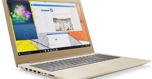 Lenovo Ideapad 520-15IKB Drivers for Windows 10 64 bit - Firmware