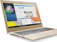 Lenovo Ideapad 520-15IKB Drivers for Windows 10 64 bit