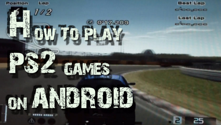 How to Play ps2, pc , xbox games in Android or ios