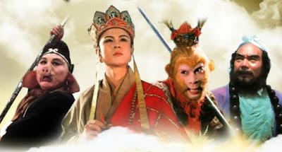 Sắp ra mắt Tây Du Ký 2017-Thầy trò Đường Tăng tái ngộ