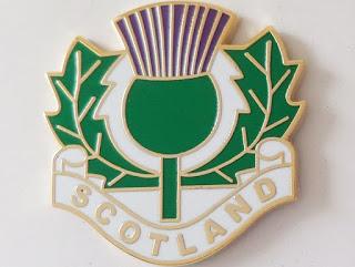 El cardo escocés: el espinoso asunto de un símbolo nacional