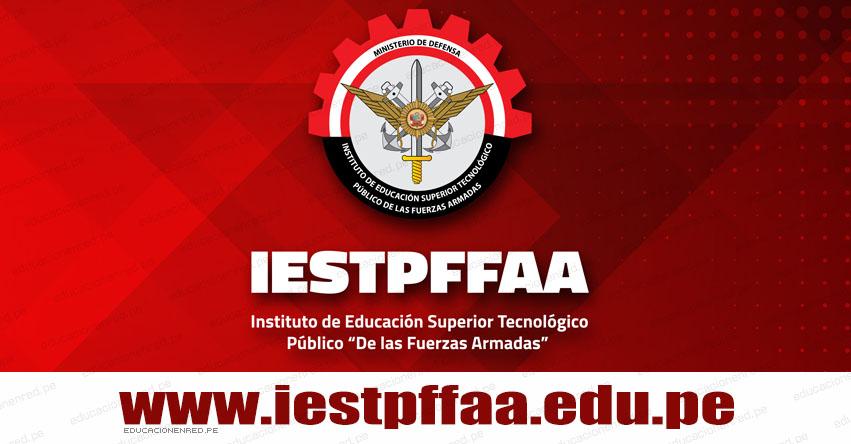 Resultados IESTPFFAA 2019-1 (11 Diciembre) Lista de Ingresantes al Instituto de las Fuerzas Armadas - www.iestpffaa.edu.pe