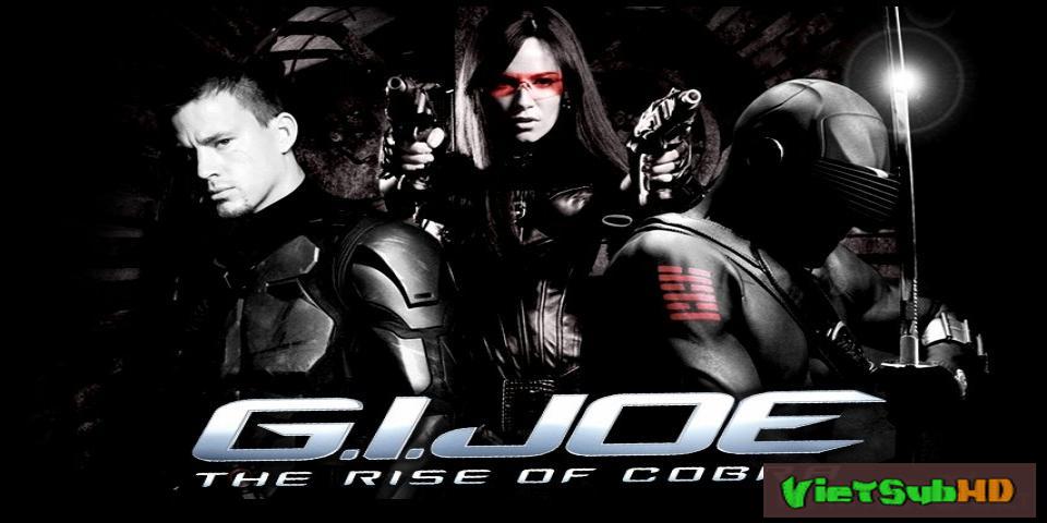 Phim Cuộc Chiến Mãng Xà VietSub HD | G.i. Joe: The Rise Of Cobra 2009