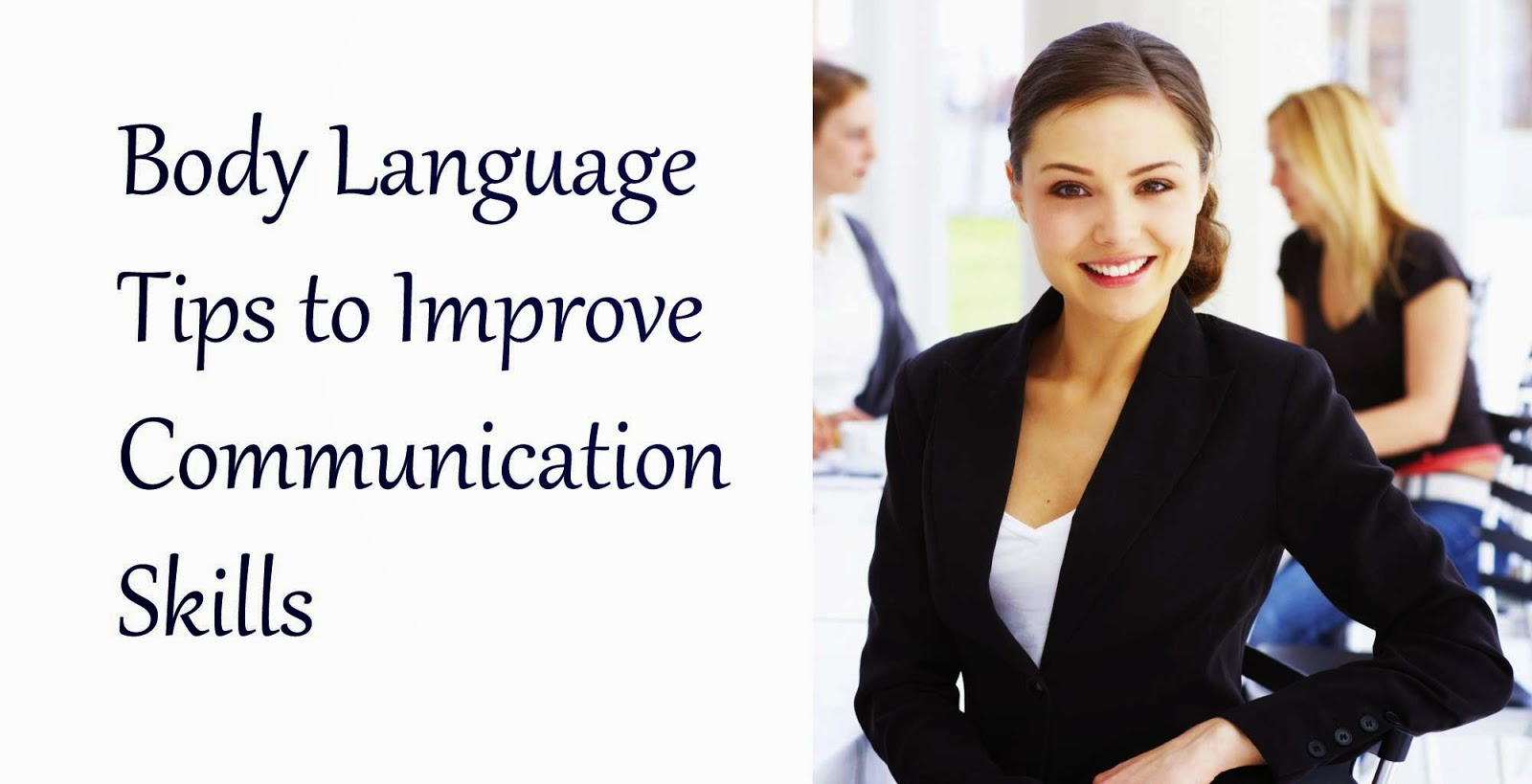 Tips Improve Communication Skills