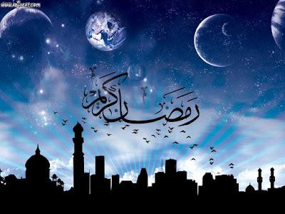 Renungan Setelah Ramadhan
