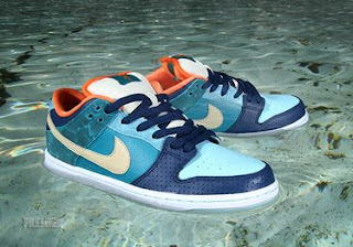 official photos 066f4 a183c MIA Skateshop x Nike SB Dunk Low Sneaker (Release Info + New Image)
