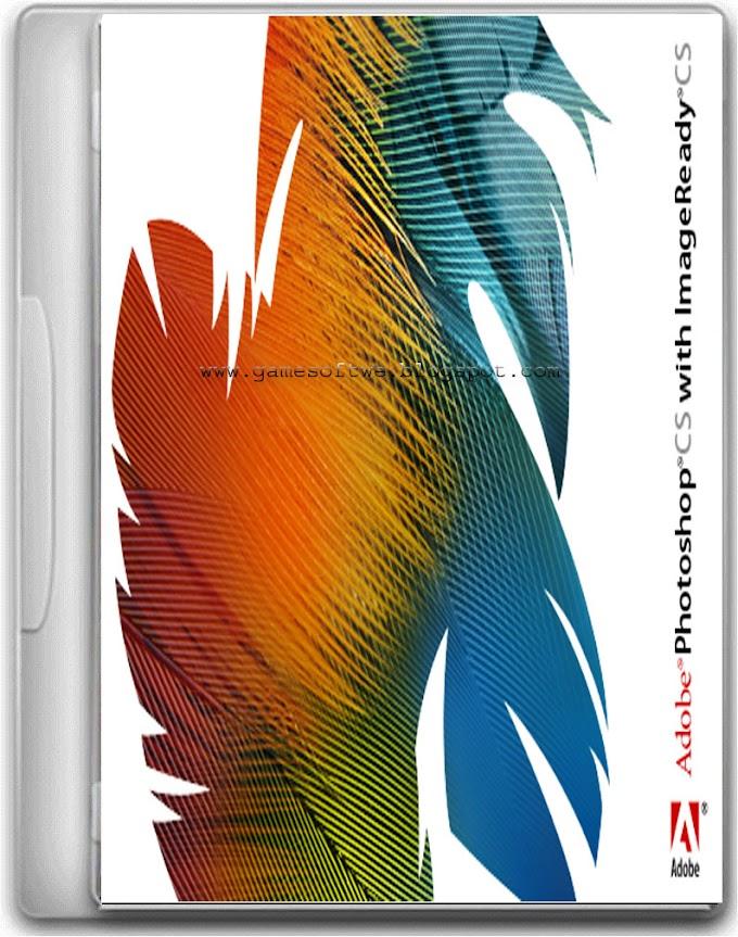 Adobe Photoshop CS Free Download