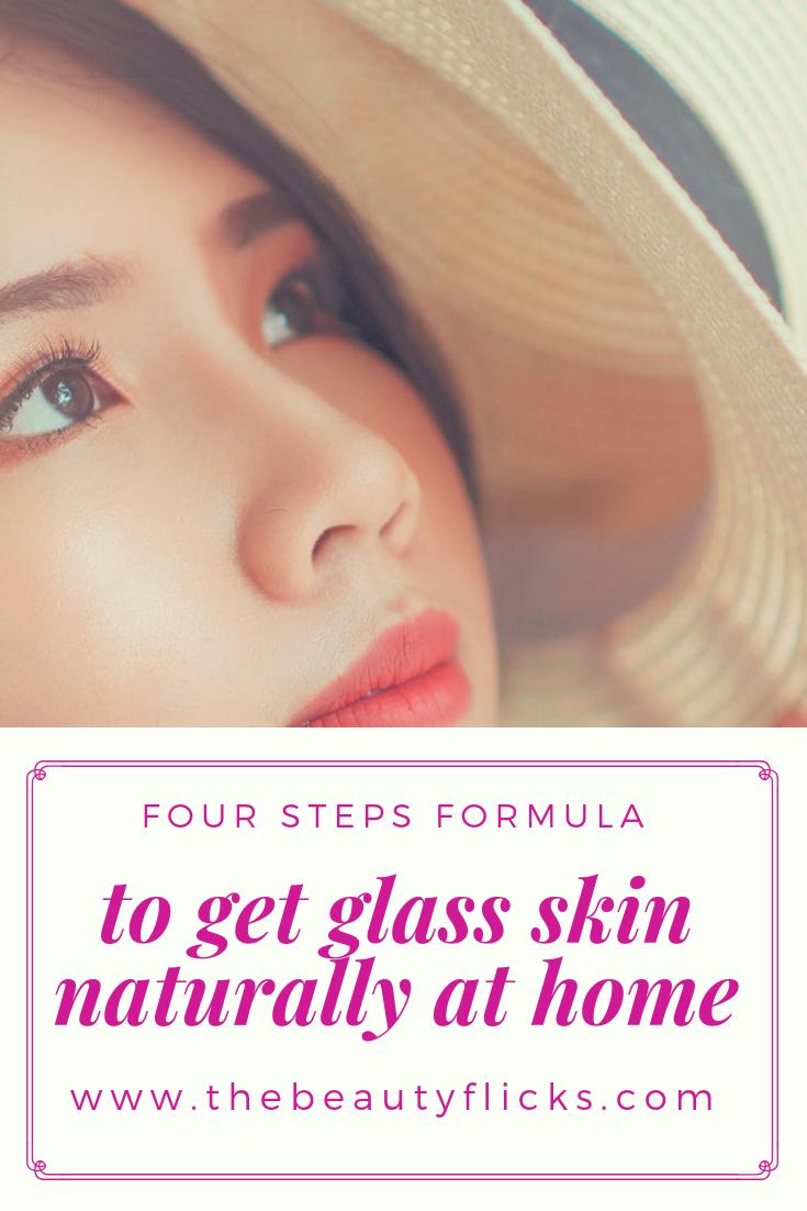 How To Get Poreless Skin Naturally
