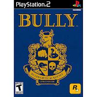 kode Cheat Bully PS2 LENGKAP