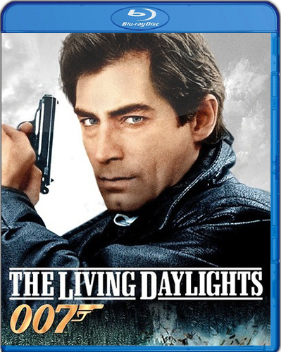 The Living Daylights [1987] [BD25] [Español]