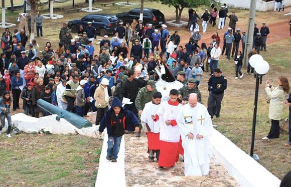 Festa de Nossa Senhora do Carmo - Corumbá