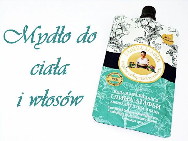 Receptury Babuszki Agafii