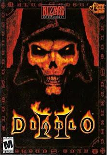 Tải Game Diablo II Việt Hóa