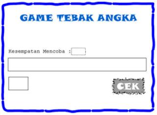 Contoh Skripsi BAB I Aplikasi Game Tebak Angka