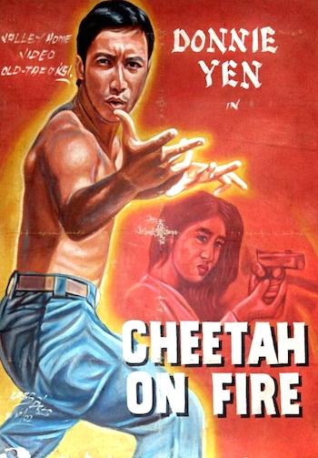 Revenge Of The Cheetah 1992 Dual Audio Hindi Movie Download