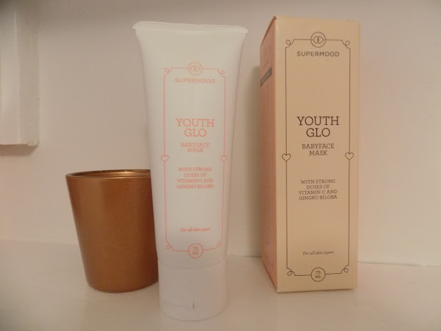 Supermood Youth Glow | Ego Boost | Beauty Sleep