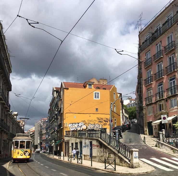 bonnes adresses - blog voyage Lisbonne