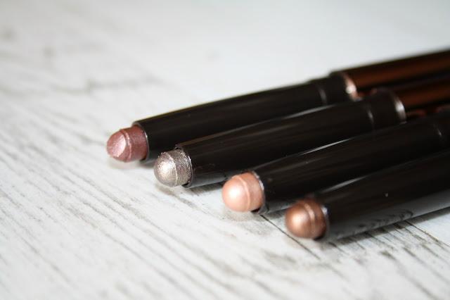 Rosie For Autograph Makeup Range - Cream Eyeshadows
