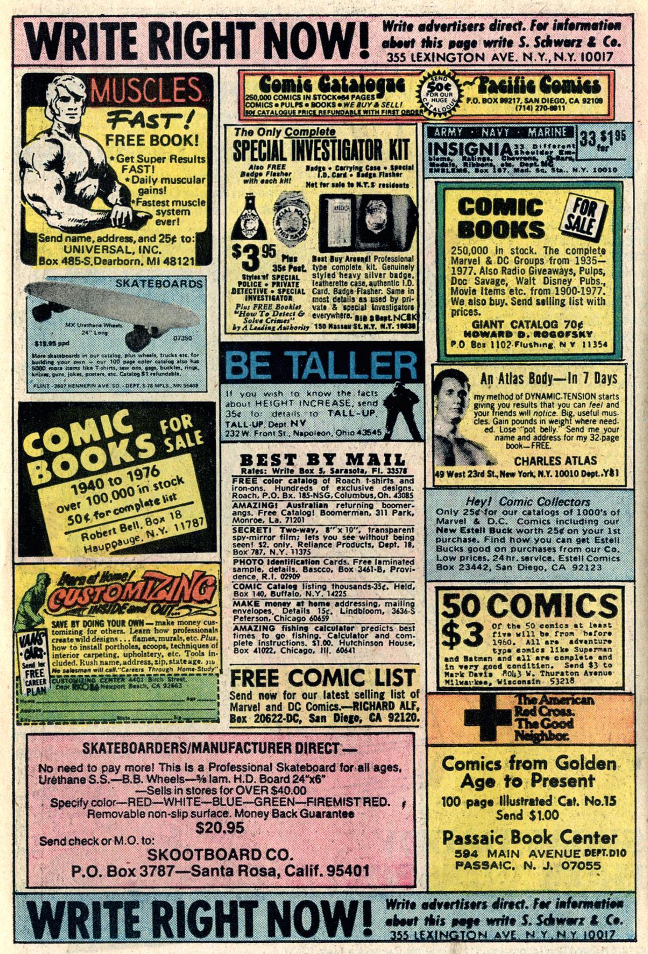 Detective Comics (1937) 465 Page 13