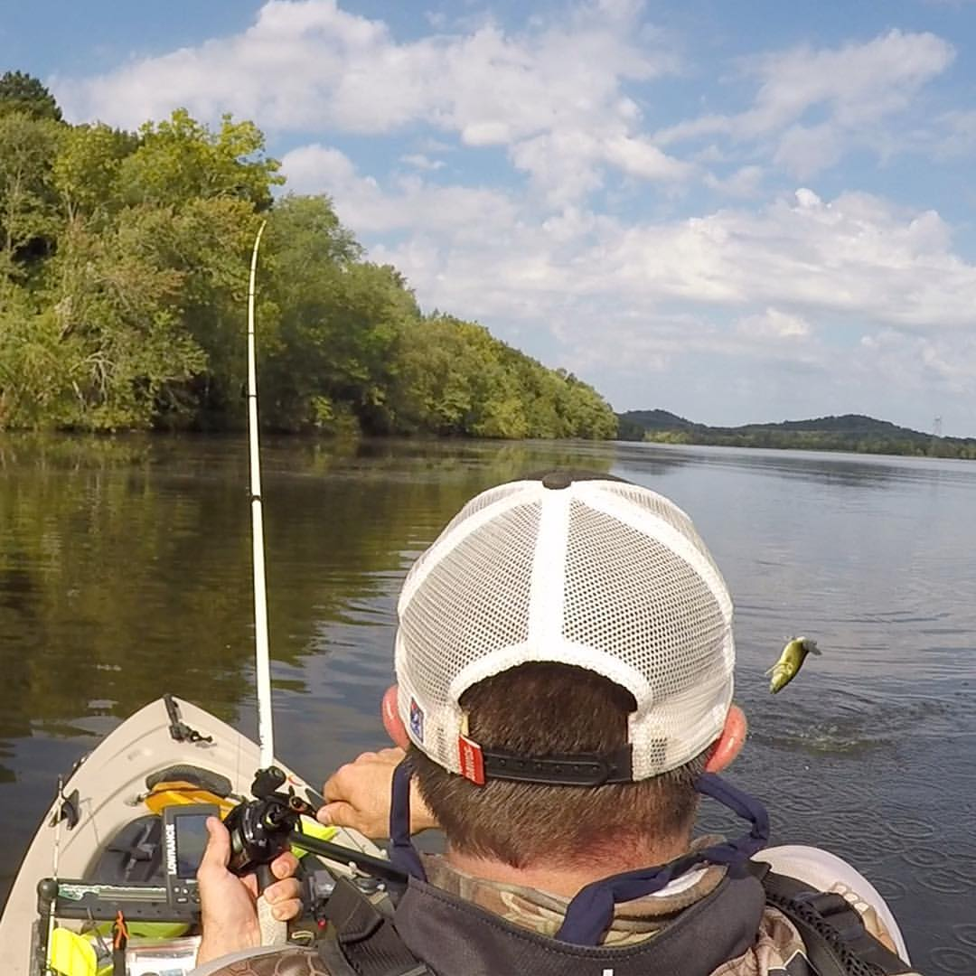 Tight lines y 39 all the anglr fishing blog 2016 year in for Lake guntersville fishing hot spots