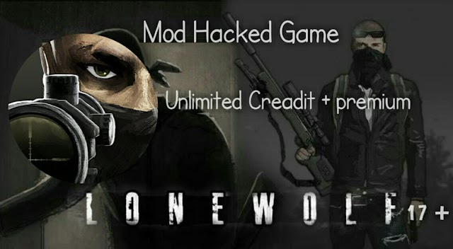 LONEWOLF mod game Apk Mod Money Premium for Android free Download