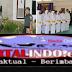 Ini Kata Sambutan Mayjen TNI Tiopan Aritonang Kejuaraan Pencat Silat Piala Pangdam XIII/Merdeka