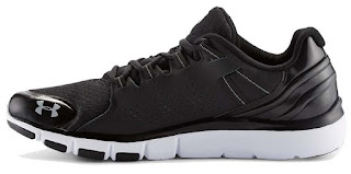 Comfortable Work Shoes for Men Standing All Day-Micro G Limitless from Under Armour