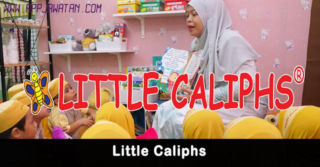 Little Caliphs