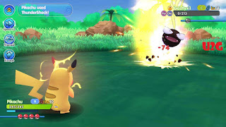 Pikachu Games for Android