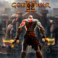 God Of War 2 Full RIP 180MB
