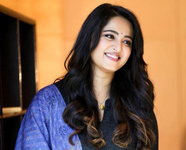 Anushka Shetty - south indian actress name list with photo