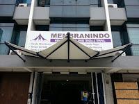 Welcome Membranindo