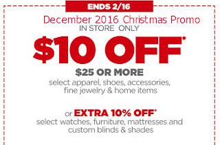 Target coupons december 2016