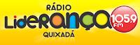 Rádio Liderança FM 105,9 de Quixadá - CE